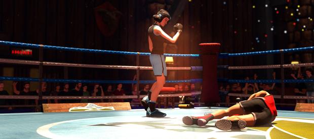 'Sports Champions' developer hiring for next-gen project