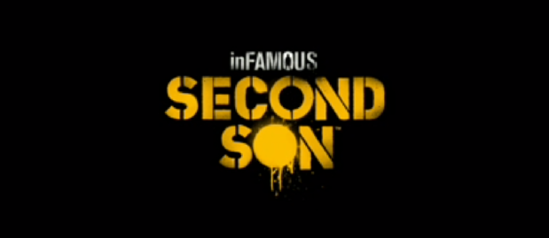 'Infamous: Second Son' announced for PS4