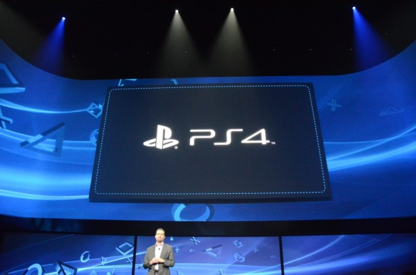 The PlayStation 4 will not block used games, details coming at a later date