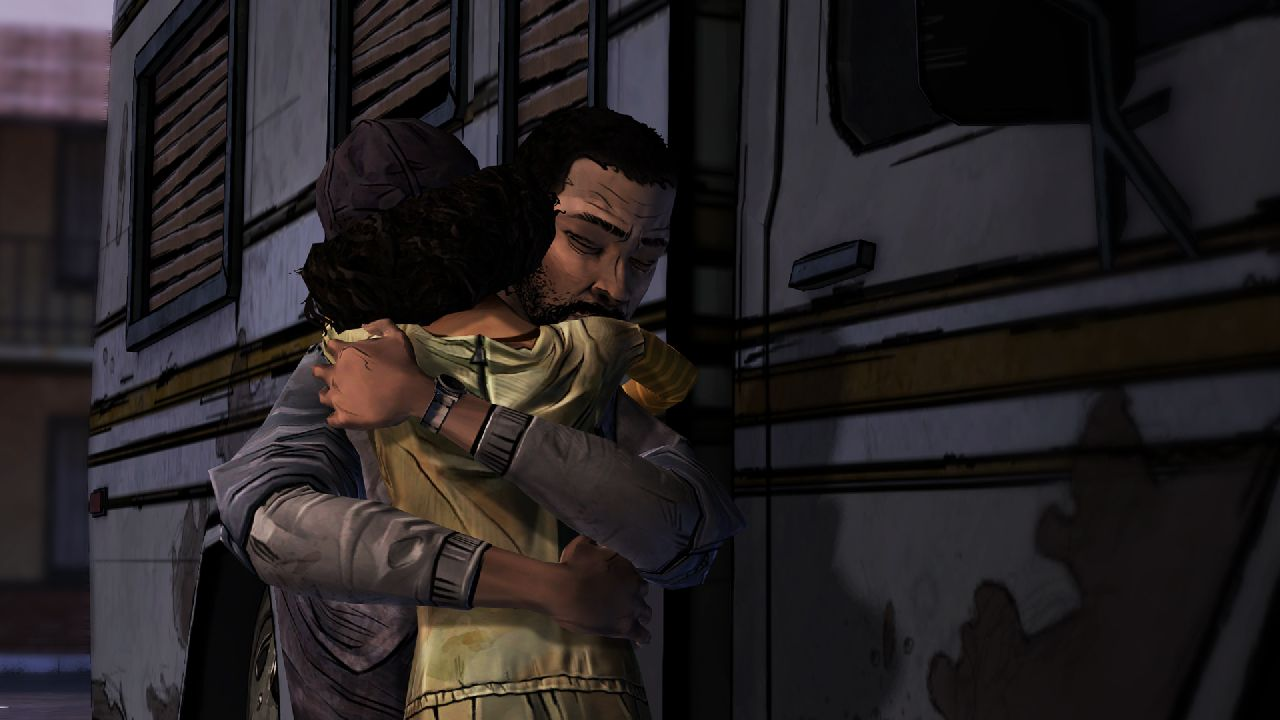 More Telltale 'Walking Dead' content coming before Season 2