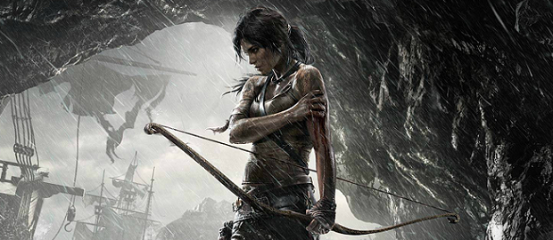 Official Achievements for 'Tomb Raider'