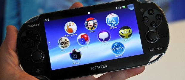 Sony drops price of Vita in Japan