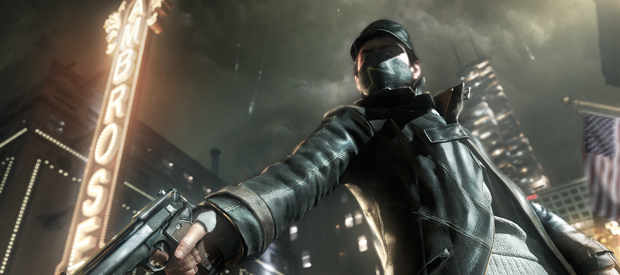 'Watch Dogs' box art revealed