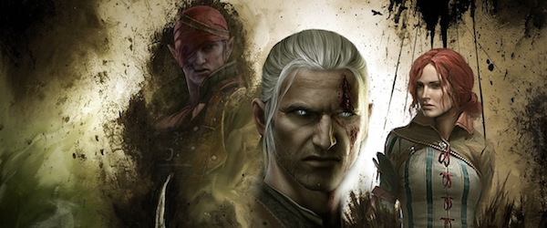 'The Witcher 3' to be revealed in next Game Informer