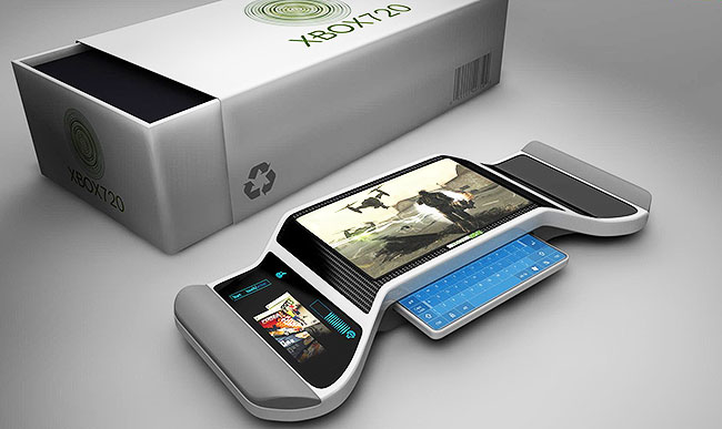 Rumor: The next Xbox will always be online, unable to play used games