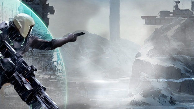'Destiny' will include competitive multiplayer, pre-order materials surface