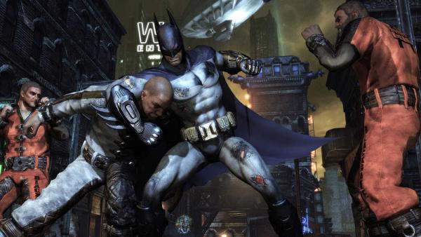 Rumor: 'Batman: Arkham Origins' to be unveiled at E3