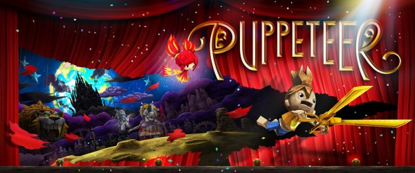 'Puppeteer' hits the stage for PS3 and PSN in September