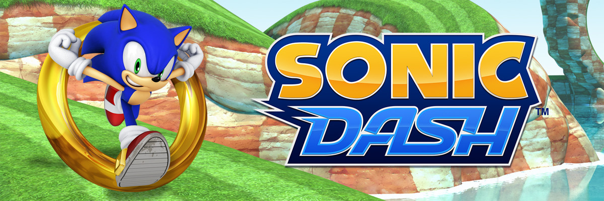 Sega announces endless runner 'Sonic Dash' for iOS devices