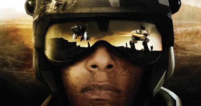 DICE hints at 'Battlefield 2143' reveal in 'End Game' DLC