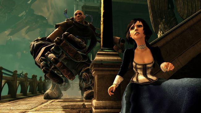 How to unlock '1999 Mode' in 'BioShock Infinite' early
