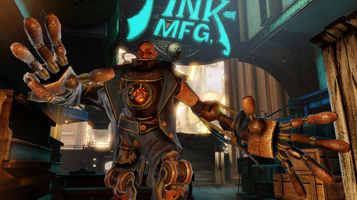 BioshockInfinite_HandymanFeaturette_Online