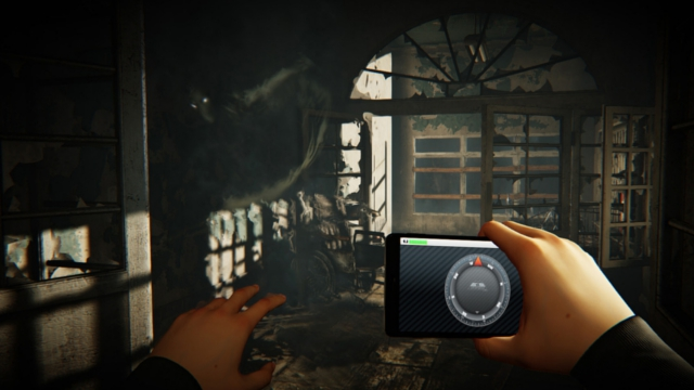 PAX East: Daylight is brilliantly terrifying
