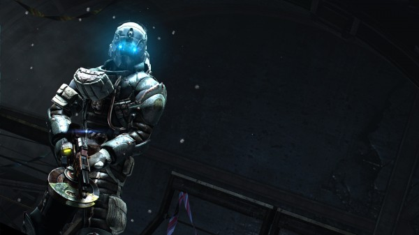 'Dead Space 4' cancelled after disappointing sales for '3' *UPDATE*