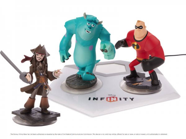 'Disney Infinity' delayed to August
