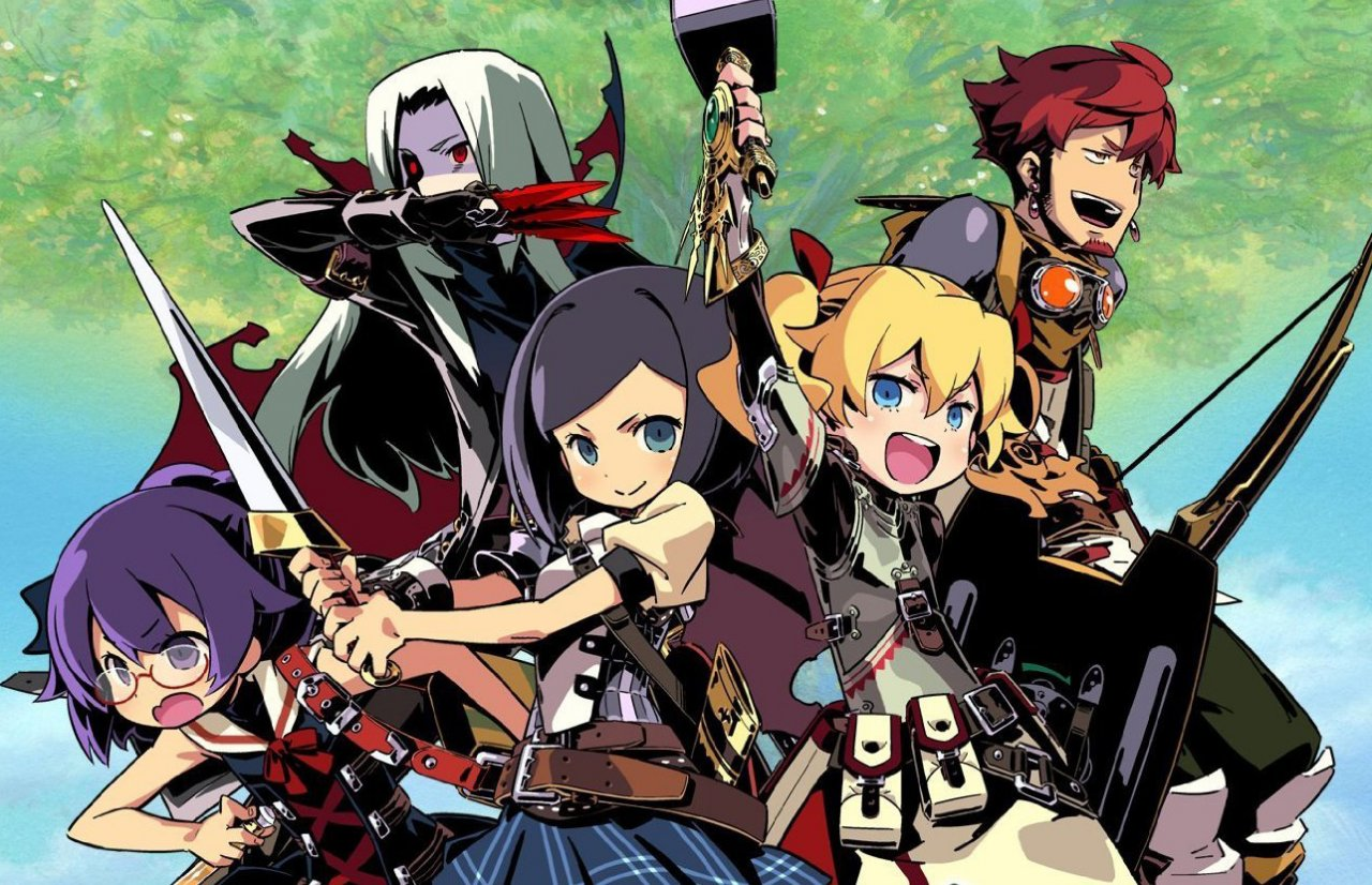 'Etrian Odyssey IV: Legends of the Titan' Review