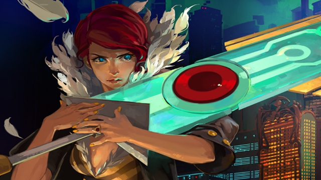 PAX East: 'Transistor' interview