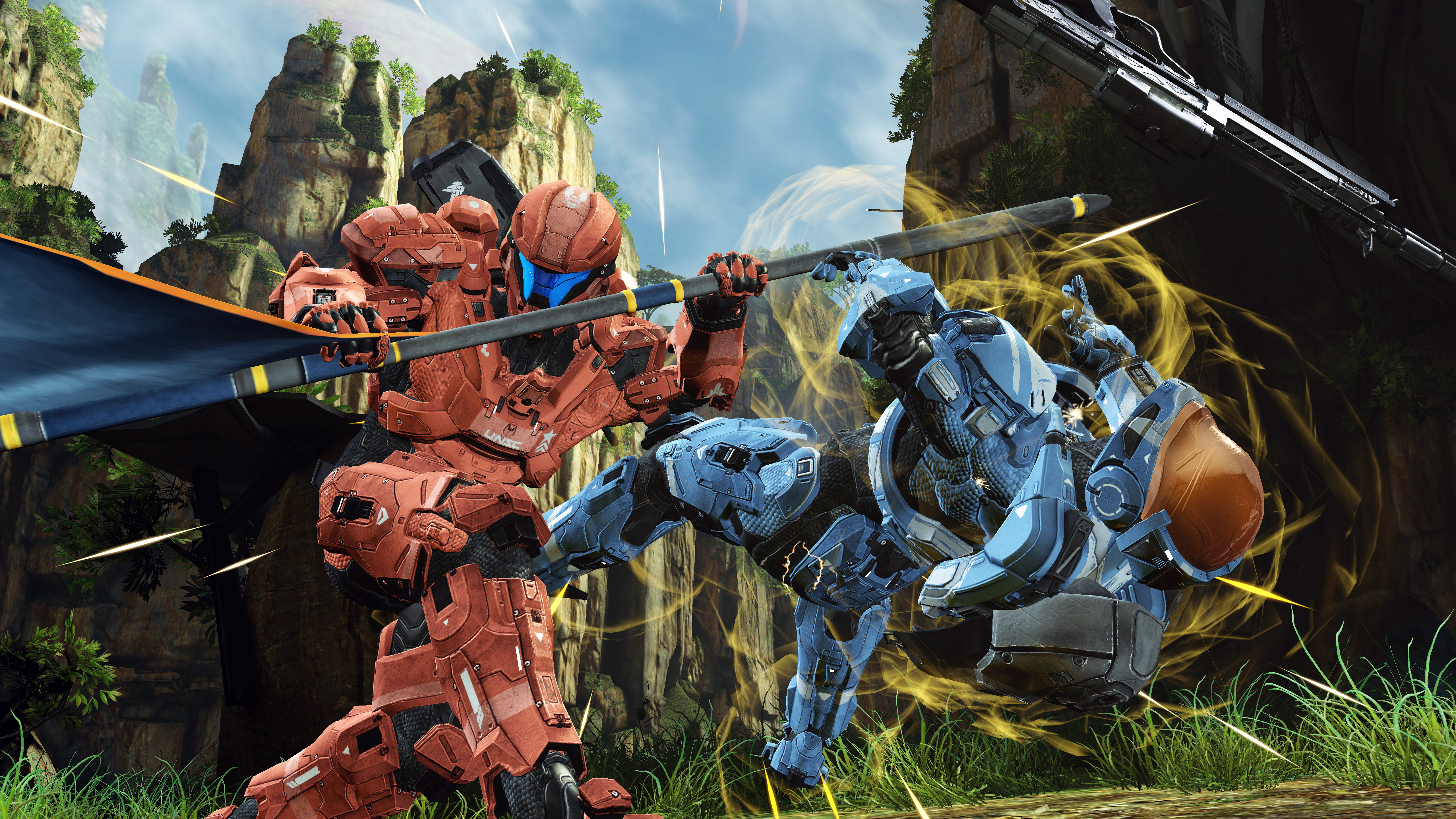 343 Industries admits 'Halo 4's' shortcomings