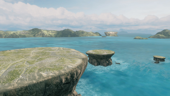 Halo-4-Forge-Island