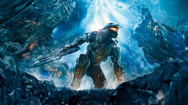 'Halo 4' Season Pass Giveaway