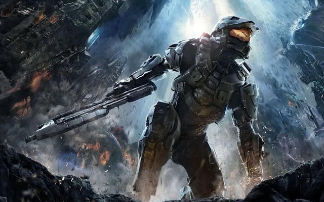 'Halo 4' lead designer Scott Warner joins Visceral Games for unannounced project
