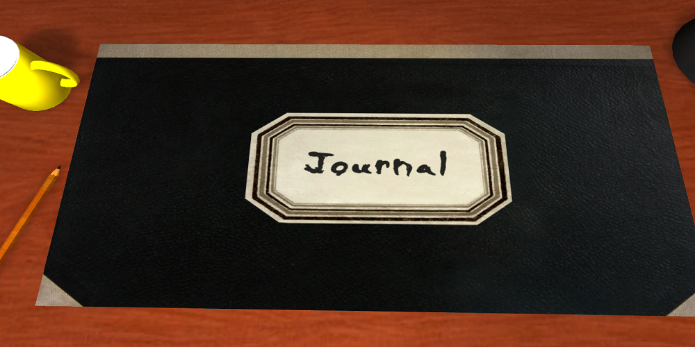 PAX East: Reliving a life one 'Journal' page at a time