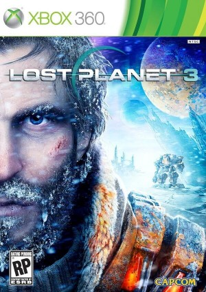 'Lost Planet 3' releases in June