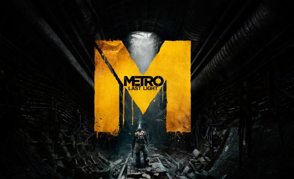 'Metro: Last Light' gets unearthed in May
