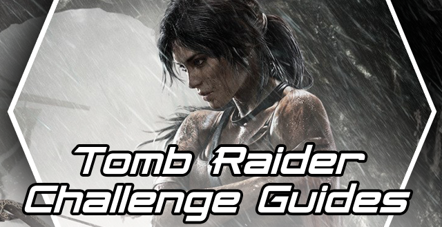 'Tomb Raider' challenge guides: Shipwreck Beach, Shanty Town
