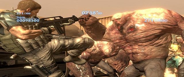 Capcom, Valve doing 'RE6 x L4D2' crossover for PC