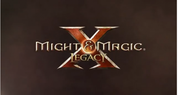 'Might & Magic X Legacy' announced