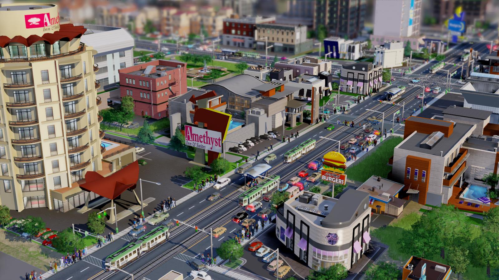 SimCity-5
