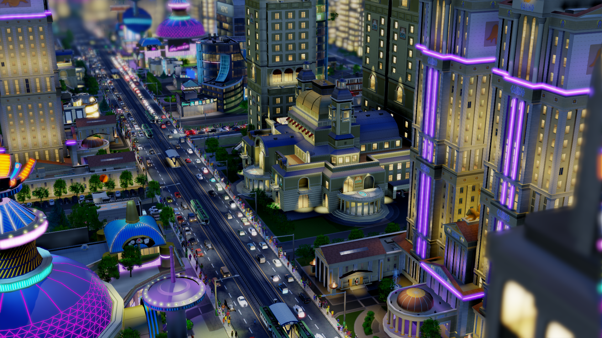 'SimCity' adding more servers to combat instability