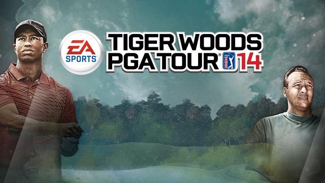 'Tiger Woods PGA TOUR 14' Review