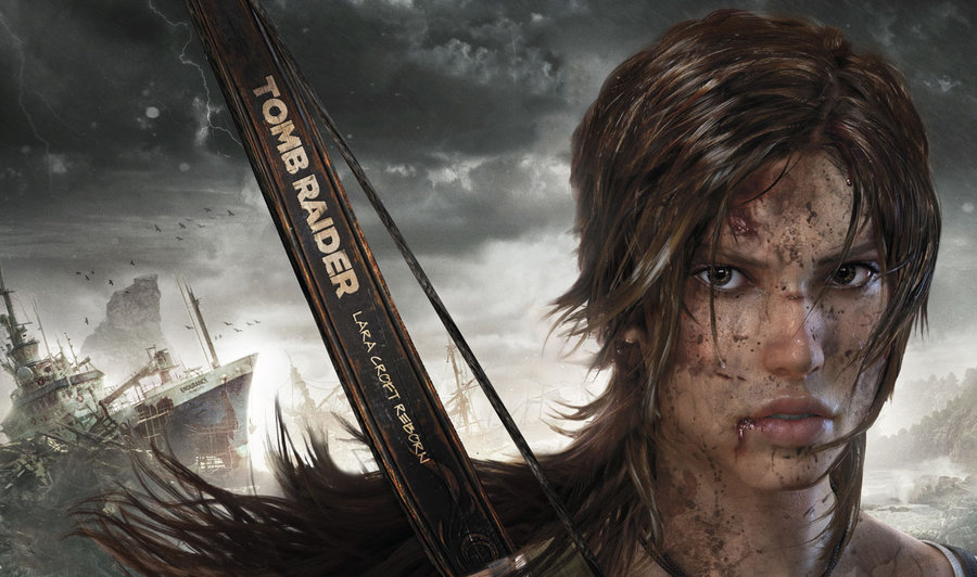 'Tomb Raider' now available, launch trailer released