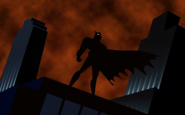 'Batman Arkham' shows up on Facebook, hinting at new game