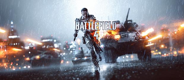 'Battlefield 4' will not release on the Wii U