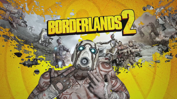 New character class DLC coming to 'Borderlands 2'
