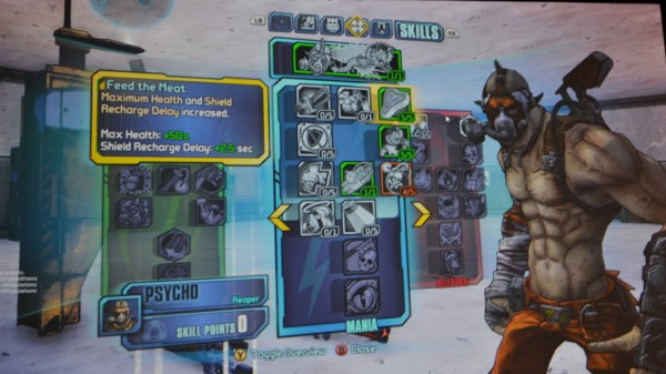 Gearbox details new character class, level cap increase for 'Borderlands 2'
