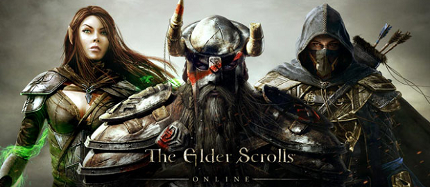 'The Elder Scrolls Online' to support first-person play