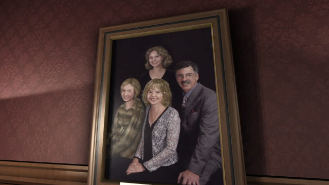 'Gone Home' receives new trailer, screens