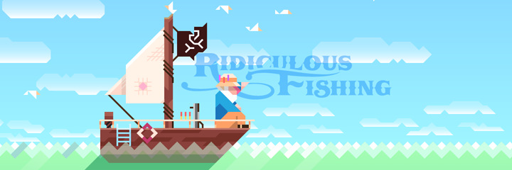 'Ridiculous Fishing' Review