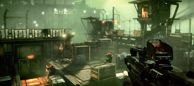 New insights, gameplay footage in 'Killzone: Mercenary' dev interview