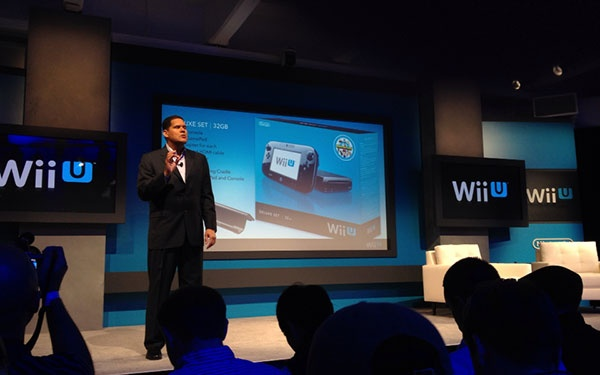 Wii U still not selling well, sees slight improvement in February