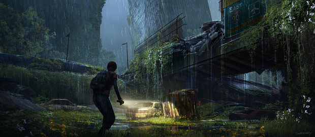 'The Last of Us' demo arrives May 31st