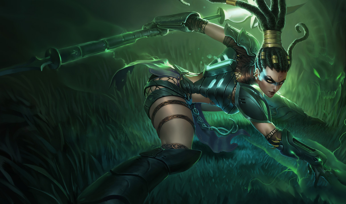 Three new skins added in PBE update, coming to 'League of Legends'