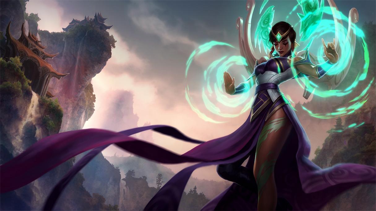 'League of Legends' patch 3.5 imminent