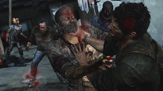 PAX East: 'The Last of Us' could be Naughty Dog's greatest endeavor