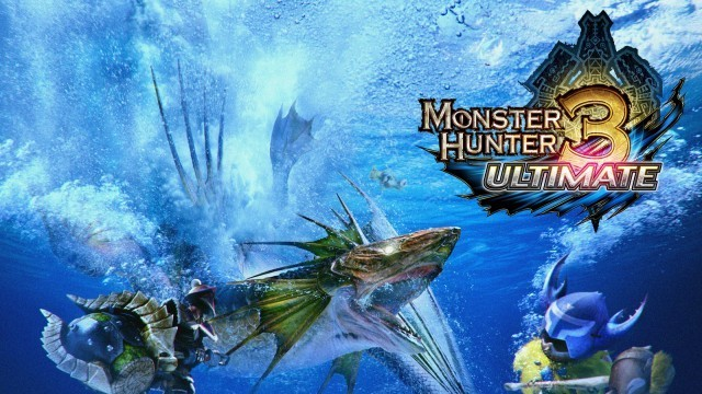 Why 'Monster Hunter 3' is a cooperative masterpiece