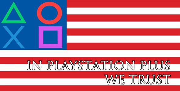 In PlayStation Plus We Trust: March 12, 2013